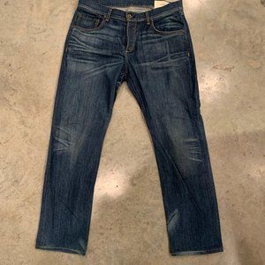 Rag & Bone Fit 3 (Slim Straight) Jeans 34x30
